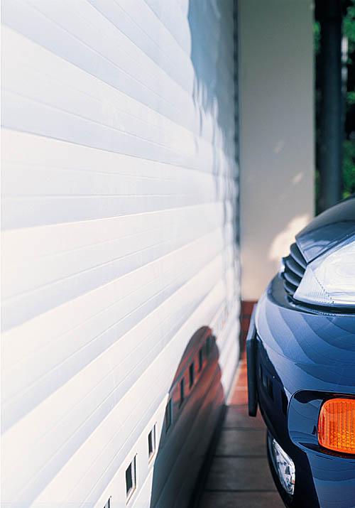 Kupić Bramy garażowe roletowe