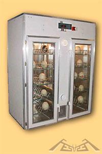 Kupić Inkubator Fest AL150S-10S z osuszaczem powietrza