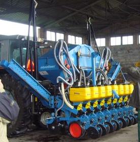 Kupić Siewniki rolnicze. Oferta na maszyny rolnicze.