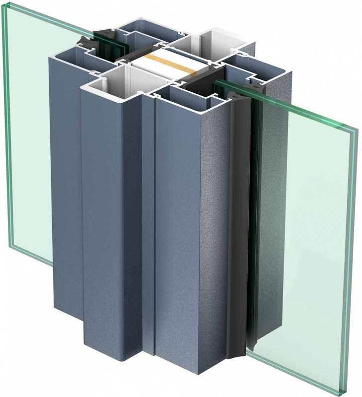 Kupić Stolarka okienna aluminiowa