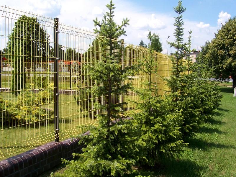 Kupić Panel ogrodzeniowy ZPO2