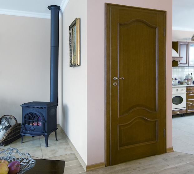 Kupić Drzwi wewnętrzne drewniane - Linia EXCLUSIV