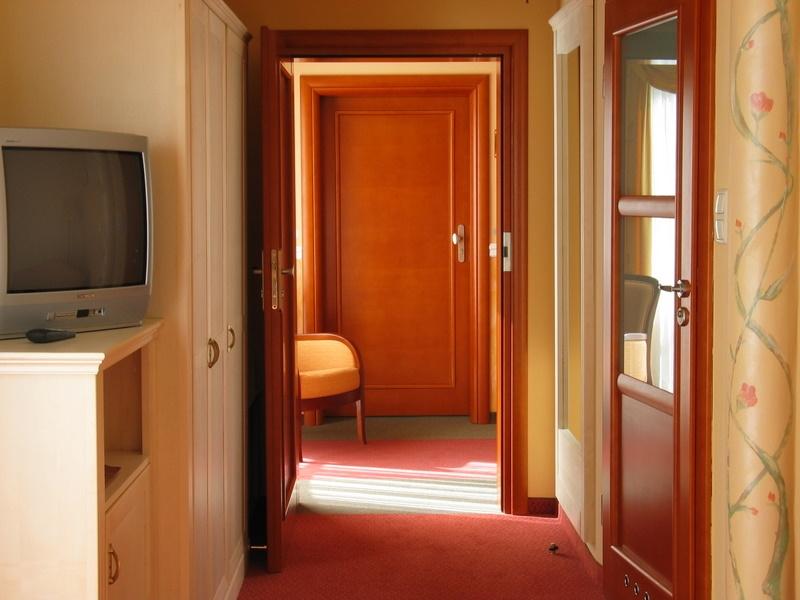 Kupić Drzwi nowoczesne - Linia ITALIA