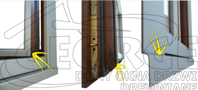 Kupić Okna AL-DREW