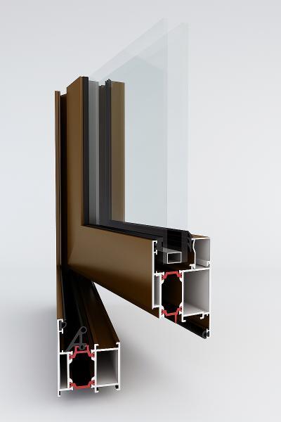 Kupić Okna stolarka aluminiowa