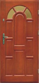 Kupić Drzwi zewnętrzne Exclusive