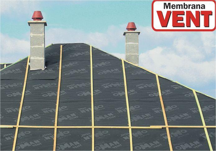 Kupić Membrany dachowe VENT