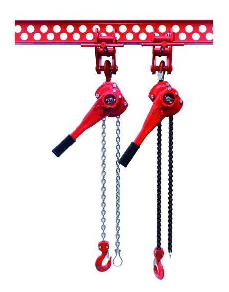 Kupić Wciągniki łańcuchowe z napędem ręcznym