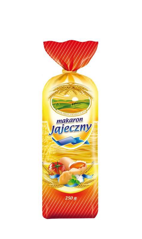 Kupić Makaron krajanka jajeczny 250 g