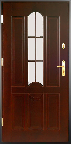 Kupić Drzwi ZEWNĘTRZNE S-68