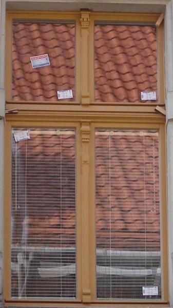 Kupić Okna zabytkowe