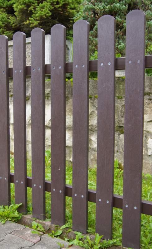 Ogrodzenia Sztachetowe Kupic W Zloty Stok