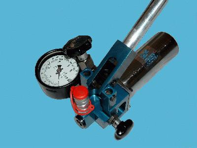 Kupić Pompa Mechaniczno - Hydrauliczna