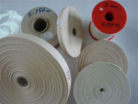 Kupić Taśma bawełniana 3 mm