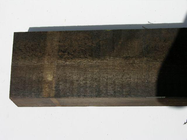 Podkłady kolejowe belka drewniana