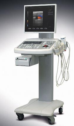 Kupić Aparat do USG- Ultrasonograf- SPINEL II Color Doppler