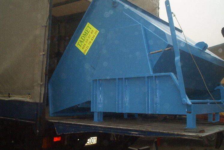 Kupić Kontenery Na Odpady