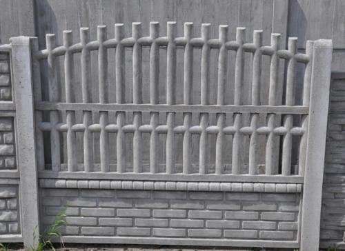 Kupić Ogrodzenia betonowe