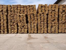Kupić Tarcica drewniana