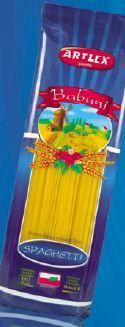 Kupić Spaghetti