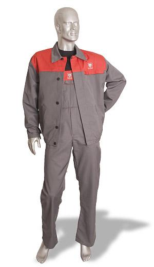 Ubranie ochronne antyelektrostatyczne K 01 OA K 01