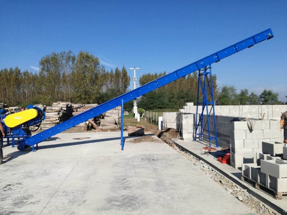 Buy Belt conveyor