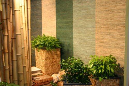Kupić Tapety z surowców naturalnych