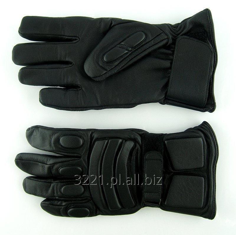 Kupić Rękawice przeciwuderzeniowe dla policjantów GLS-002