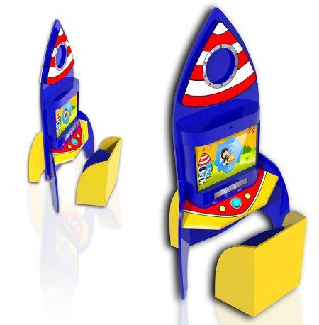 Kupić Interaktywne kąciki zabaw dla dzieci