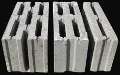 Pustak betonowy na ściany