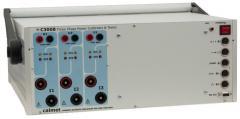 Kalibrator mocy i tester zabezpieczeń C300B