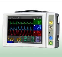 Kardiomonitor FX2000P