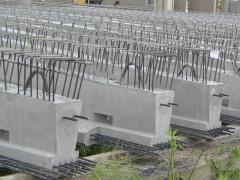 Strunobetonowe belki mostowe KUJAN NG