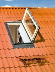 Okna wyłazowe