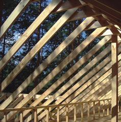 Elementy konstrukcji dachowych