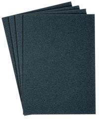 Arkusze papier ścierny