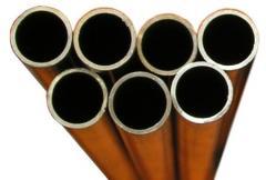 Rury kondensatorowe i ogólnego przeznaczenia