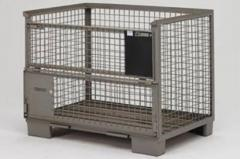 Kosze metalowe Gitterbox