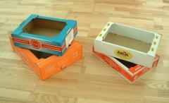 Pudełka na wyroby cukiernicze