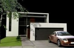 Projekty domków jednorodzinnych