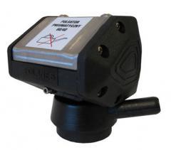 Pulsator POLANES 60/40 z adapterem plastikowym kpl