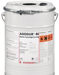 Impregnat do betonu- żywica epoksydowa- ASODUR-BI