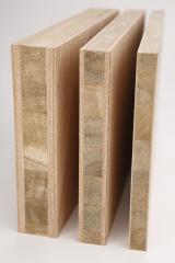 Płyty stolarskie lekkie