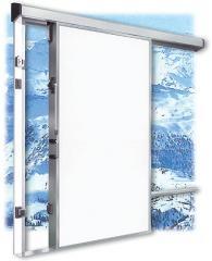 Drzwi chłodnicze 480LWT
