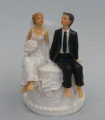 Figurki ślubne,śmieszne