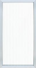 Fronty aluminiowe