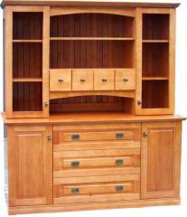 Kredens drewniany KRB-1