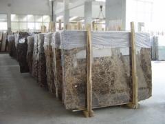 Nieobrobione płyty kamienne