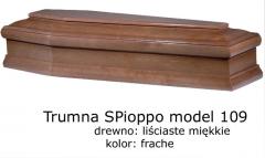 Trumna SPioppo model 109