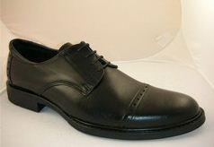 Klasyczne obuwie męskie